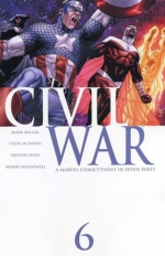 Civil War # 6