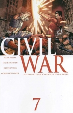 Civil War # 7