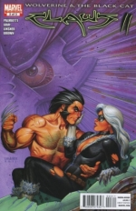 Wolverine & Black Cat: Claws 2 # 3