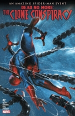 The Clone Conspiracy # 2