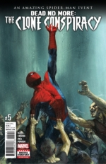 The Clone Conspiracy # 5