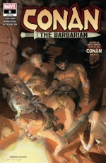 Conan the Barbarian vol 3 # 6