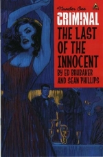 Criminal: The Last of the Innocent  # 1