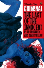 Criminal: The Last of the Innocent  # 2