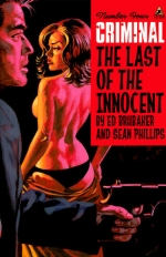 Criminal: The Last of the Innocent  # 4