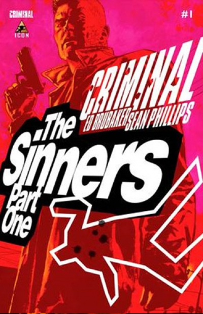 Criminal: The Sinners # 1