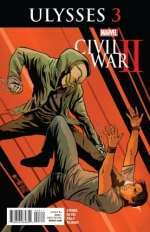 Civil War II: Ulysses # 3