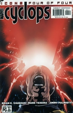 Cyclops vol 1 # 4