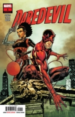 Daredevil Annual vol 5 # 1