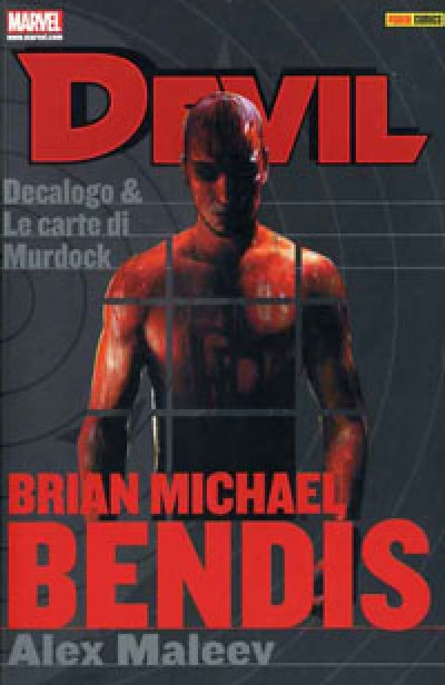 Devil Brian Micheal Bendis Collection # 5