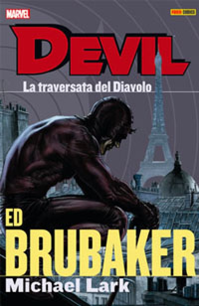 Devil Brubaker Collection # 2