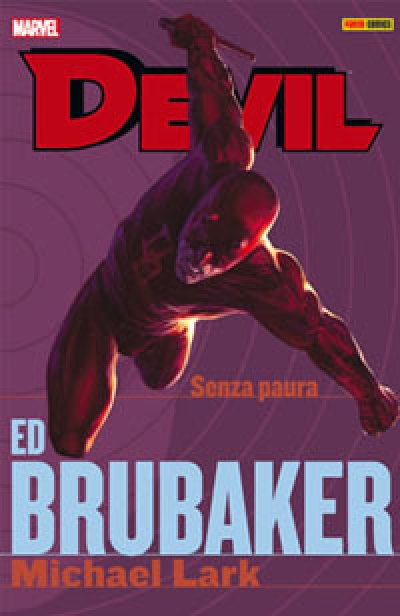 Devil Brubaker Collection # 4