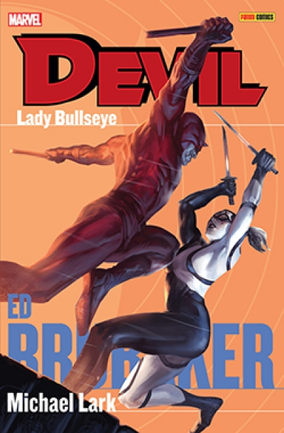 Devil Brubaker Collection # 6