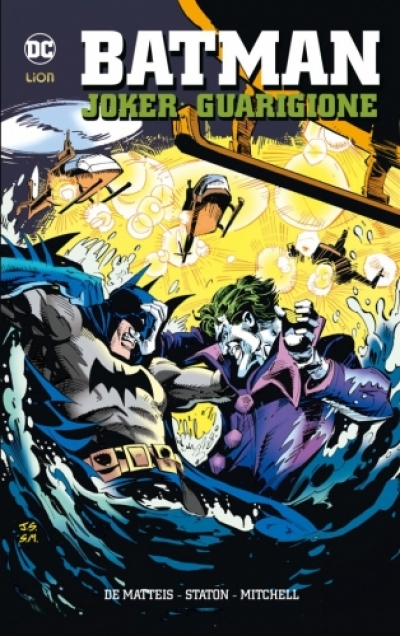 DC Universe Library # 37