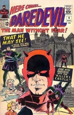 Daredevil vol 1 # 9