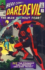 Daredevil vol 1 # 10