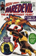 Daredevil vol 1 # 11