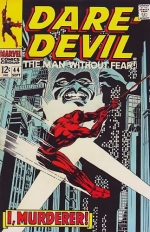 Daredevil vol 1 # 44