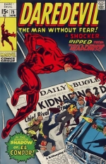 Daredevil vol 1 # 75