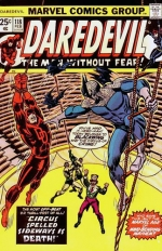 Daredevil vol 1 # 118