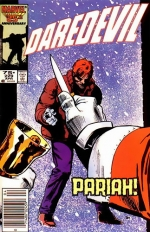 Daredevil vol 1 # 229