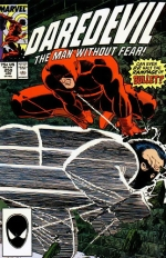 Daredevil vol 1 # 250
