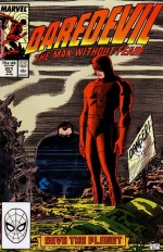 Daredevil vol 1 # 251