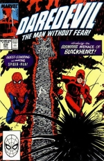 Daredevil vol 1 # 270