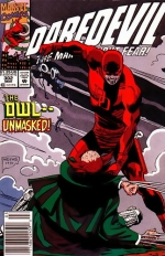 Daredevil vol 1 # 302