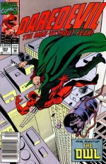 Daredevil vol 1 # 303