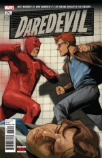 Daredevil vol 1 # 608
