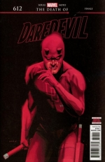 Daredevil vol 1 # 612
