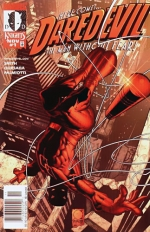 Daredevil vol 2 # 1