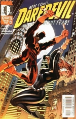 Daredevil vol 2 # 2