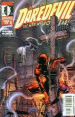 Daredevil vol 2 # 3