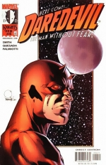 Daredevil vol 2 # 4