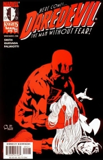 Daredevil vol 2 # 5