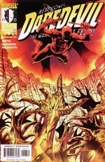 Daredevil vol 2 # 6