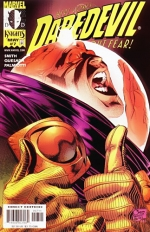 Daredevil vol 2 # 7