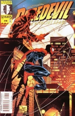 Daredevil vol 2 # 8