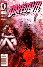 Daredevil vol 2 # 9