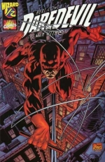 Daredevil vol 2 # ½