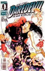 Daredevil vol 2 # 11