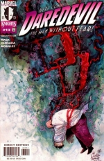 Daredevil vol 2 # 13