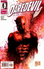 Daredevil vol 2 # 15