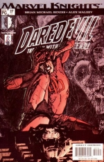 Daredevil vol 2 # 27