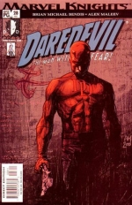 Daredevil vol 2 # 28