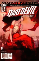 Daredevil vol 2 # 37