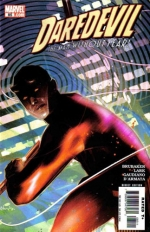 Daredevil vol 2 # 85