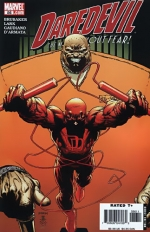 Daredevil vol 2 # 86